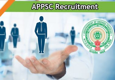 APPSC declares to recruitment process for Employment in Andhra Pradesh