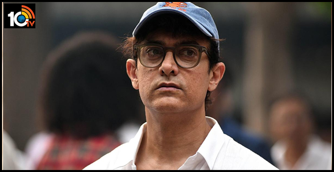 Aamir Khan Issues Statement As 7 Members Of His Staff Test Positive For Coronavirus