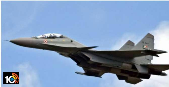 Amid confrontation with China, IAF plans expansion of Indian air power