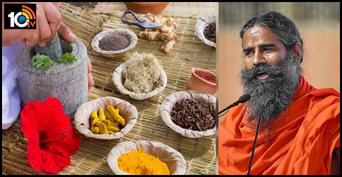 Baba Ramdev Has Claimed That Giloy & Ashwagandha Can 100 Percent Fight Off COVID-19 Infection