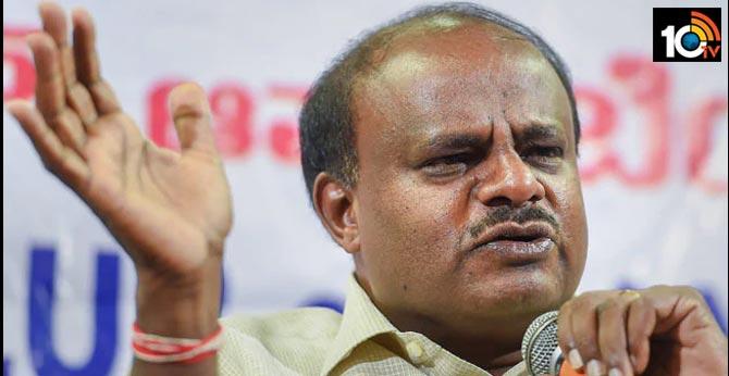 """""""Bengaluru Will Become Brazil"""": HD Kumaraswamy Calls For 20-Day Lockdown"""