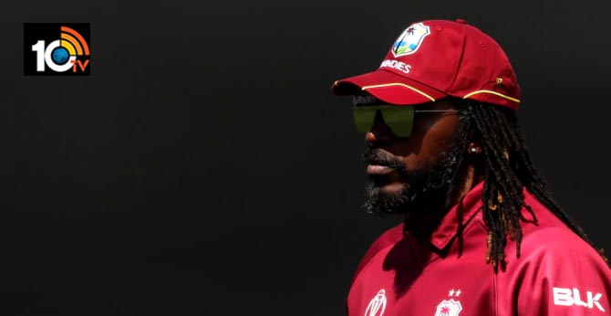 Black lives matter just like all others: Chris Gayle furious with George Floyd death