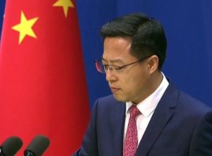 """China Says """"Strongly Concerned"""" After India Blocks Chinese Apps"""