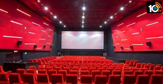 Cinema halls may not open in India until June end