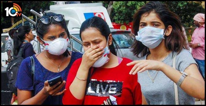 Coronavirus: Making face masks compulsory in public