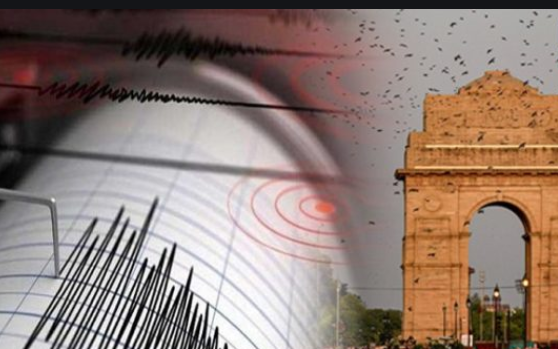 Wadia Institute on series of recent tremors in Delhi, NCR