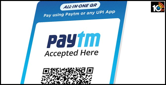 Delhi High Court asked the Union Government&Telecom Regulatory Authority of India (TRAI) to file reply on a plea filed by Paytm