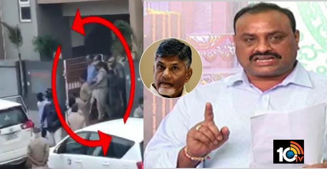 ESI SCAM: Why Acham Naidu Arrested?