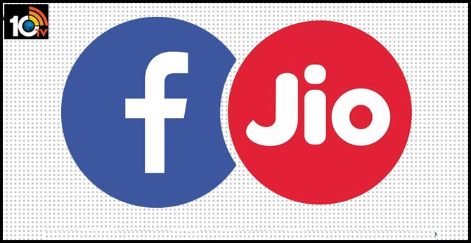 Facebook's $5.7 billion investment in Jio being reviewed by Competition Commission of India