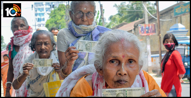 Final instalment of Rs 500 to women Jan Dhan account