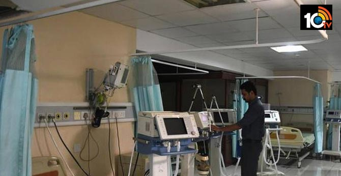 Govt. says 1,340 Made in India ventilators delivered to States