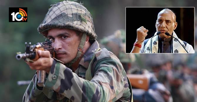 India-China faceoff: Centre grants armed forces emergency funds, can buy any weapon system under Rs 500 crore