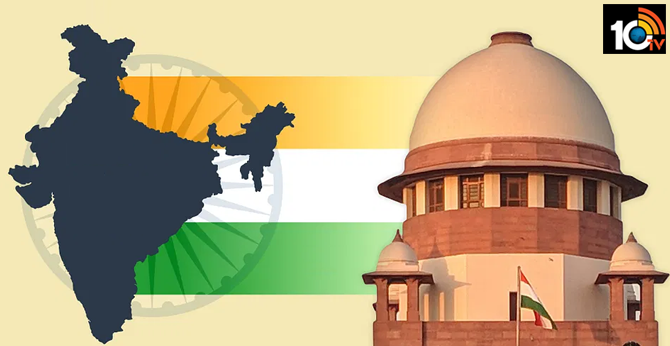 India already called Bharat in the Constitution: SC's no to changing country's name