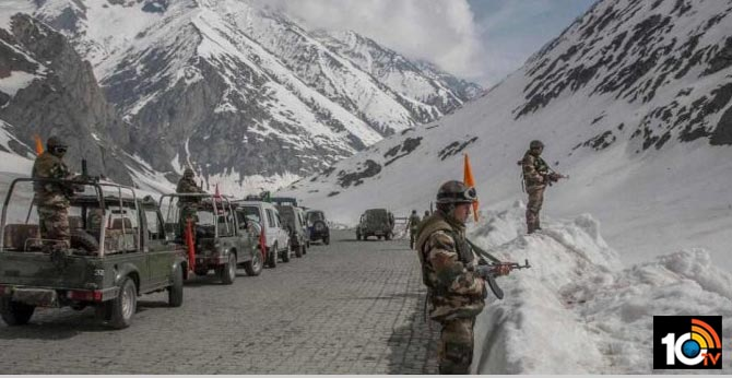 India's New LAC Engagement Rules Which Give Army Commanders Full Freedom To Counter China