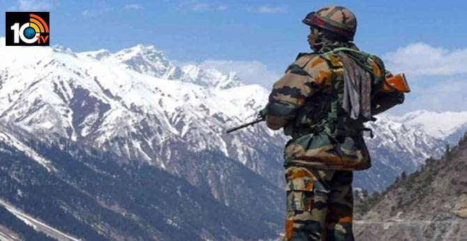Jawan 'killed in Galwan Valley' calls wife says, 'I am alive'