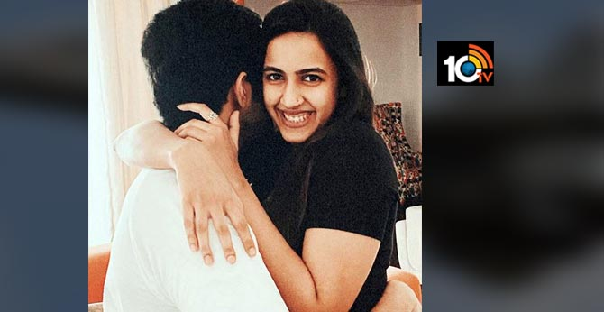 Mega Daughter Niharika engaged with Businessman, getting soon married?