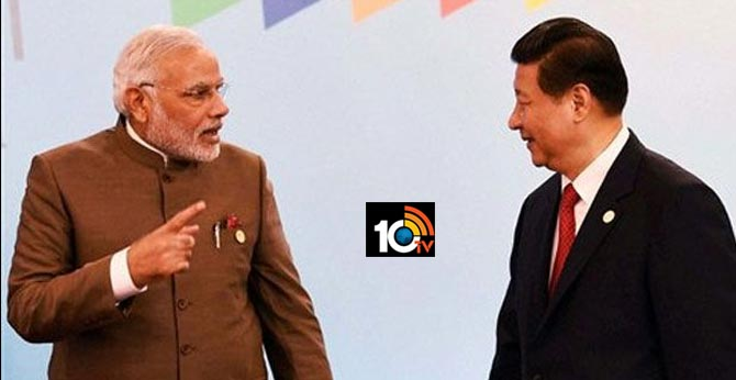 Modi Warns of 'Befitting Reply' From India if China Tensions Worsen