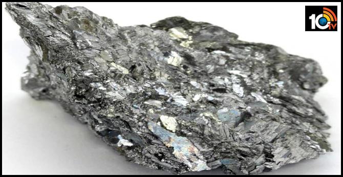 Palladium metal deposits in kgf