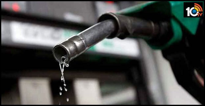 Petrol, Diesel Prices Hiked By Nearly 60 Paise Per Litre Across India