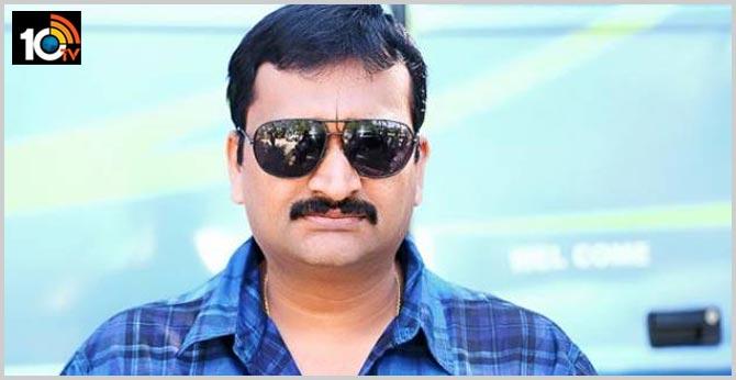 Producer Bandla Ganesh tested coronavirus positive