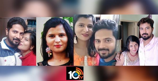 Sandalwood TV actress Chandana commits suicide