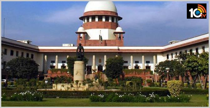 "Supreme Court Calls For ""Uniform Fee"" For COVID-19 Testing Across India"