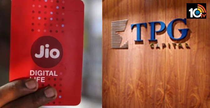 TPG to buy 0.9% stake in Jio Platforms for Rs 4,546.80 crore
