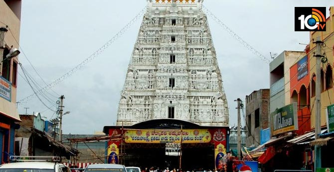 TTD provide free darshan tickets through SMS