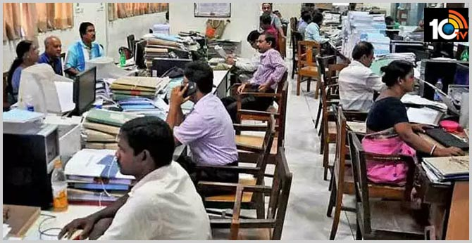 Telangana GOVT Employees Retirement Age Increase?
