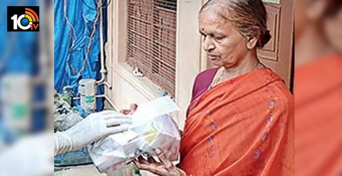 Telangana focuses on medicine donation