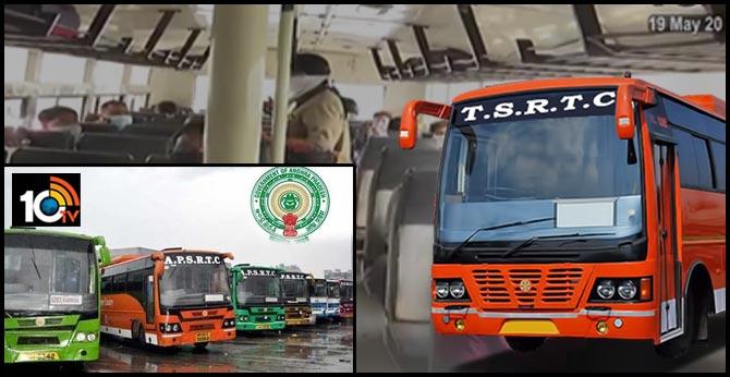 When To Travel: AP To Telangana