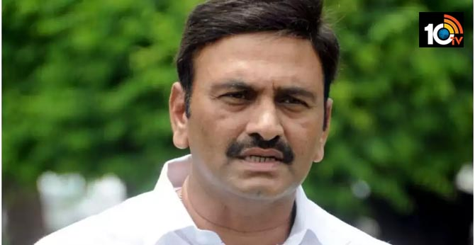 YSRC MP in AP alleges threat to life; Petitions LS Speaker