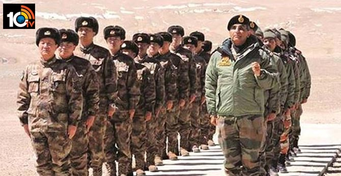 India-China Galwan valley clash: 35 Chinese soldiers died, report cites US intelligence