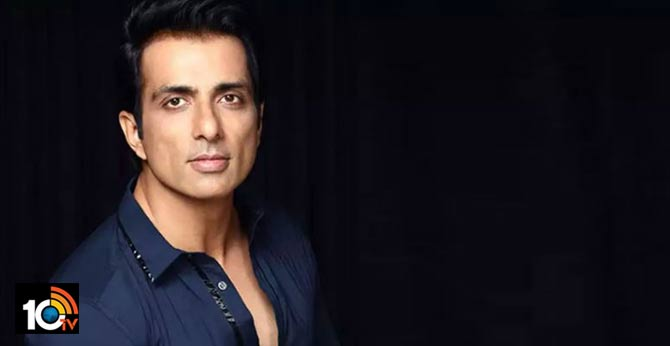 actor sonu sood helped keep 28thousand people safe from cyclone nisarga
