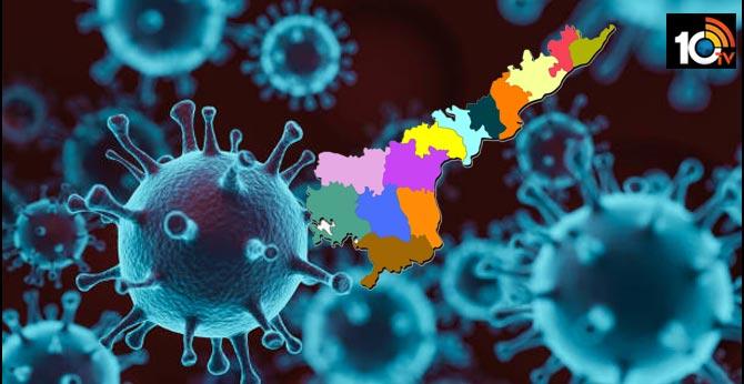 Andhra Pradesh Coronavirus Updates: 82 New Covid 19 Pandemic Cases
