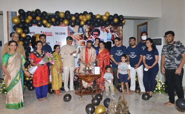 cine Hero, TDP MLA Balakrishna Birthday Celebrations