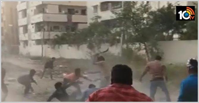 Gang war in Vijayawada: What happened?