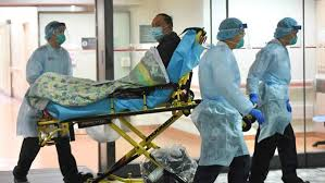 Corona Victims Difficulties at Visakha AU Quarantine Centers