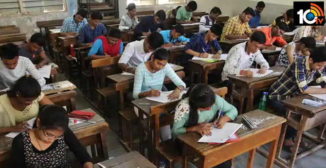 full preparations for tenth class exams in telangana