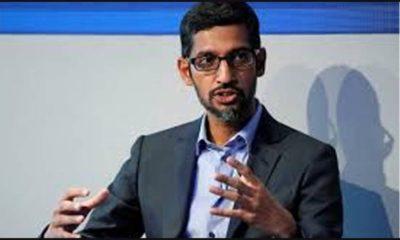 Google Ceo Sundar Pichai Participated Universitys Convocation Through Video Conference 3499