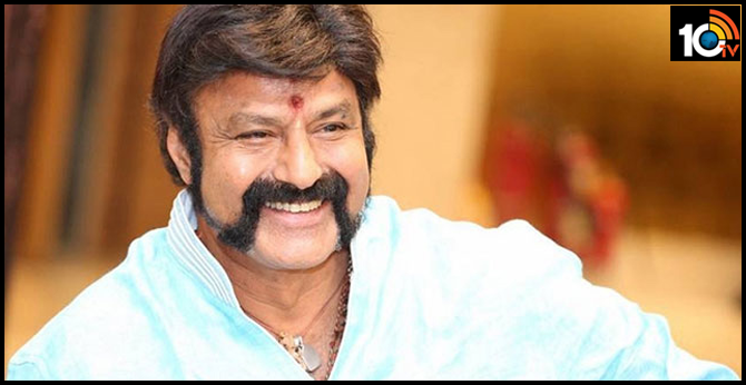 hero Balakrishna will give Gift For Fans On his Birthday