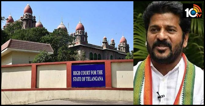 high court stay on ktr farm house issue