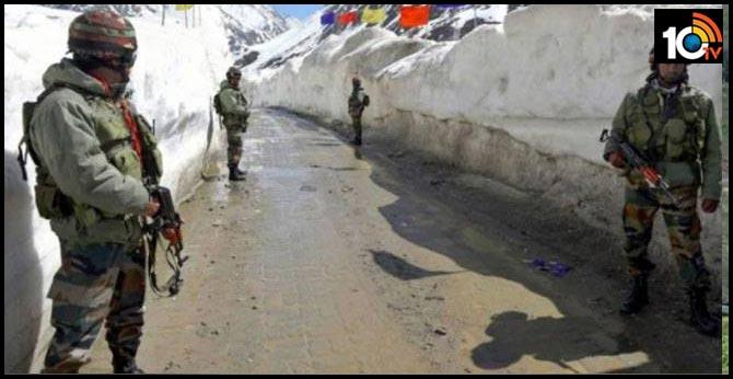 india china border controversy