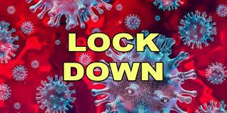 60% lockdown in Vijayawada