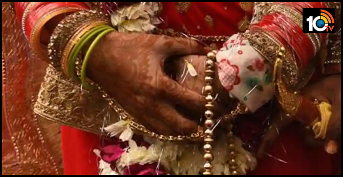 national churning on increasing the age of marriage of girls