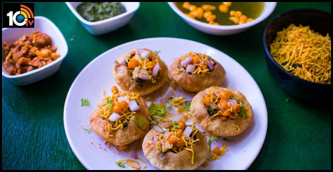 pani puri bad kanpur sale of golgappas fearing covid 19 spread