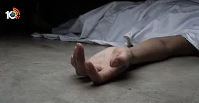 suicide attempt bride dies