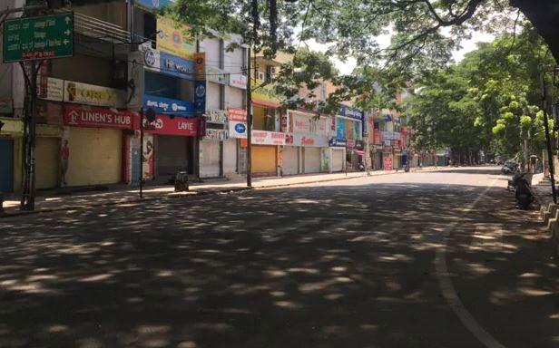 ఇక నుంచి బెంగళూరులో ఆదివారాలు పూర్తిగా లాక్డౌన్
