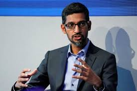 Google CEO Sundar Pichai participated in the university's convocation through a video conference