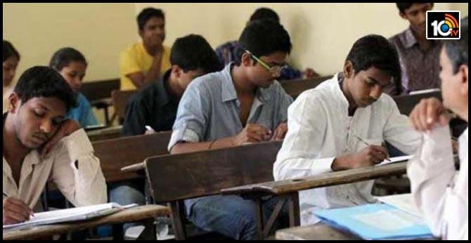 telangana highcourt on tenth class exams